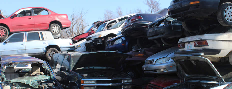 If you need a car part we've got it!